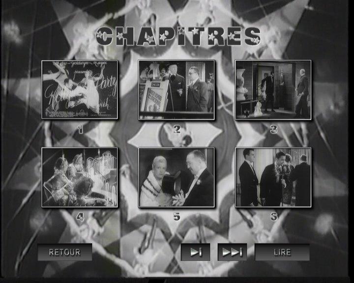 Projet des éditions de fans (Bluray, DVD, HD) : Les anciens doublages restaurés en qualité optimale ! Hollly2