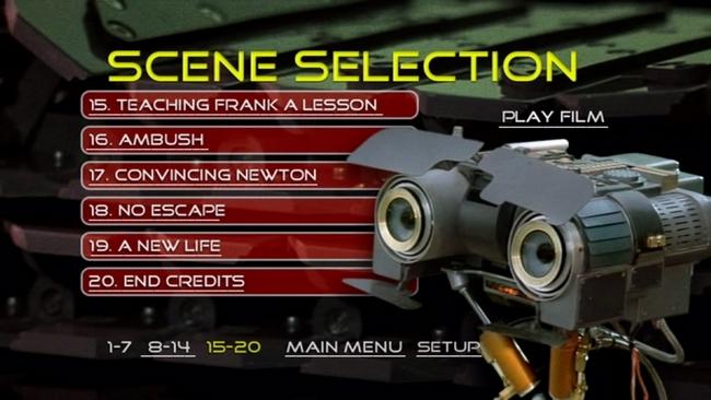 Projet des éditions de fans (Bluray 3D, Bluray 2D, DVD) : Les anciens doublages restaurés en qualité optimale ! Short3