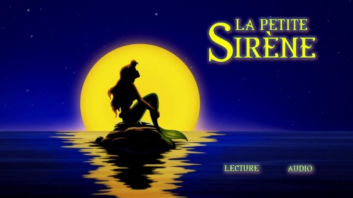 Projet des éditions de fans (Bluray, DVD, HD) : Les anciens doublages restaurés en qualité optimale ! Sirene1