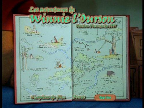Projet des éditions de fans (Bluray, DVD, HD) : Les anciens doublages restaurés en qualité optimale ! Winnie1