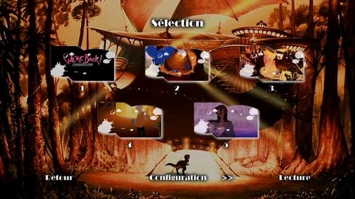 Projet des éditions de fans (Bluray, DVD, HD) : Les anciens doublages restaurés en qualité optimale ! - Page 3 4dinoscirquefans8