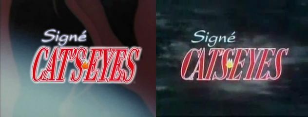 Projet des éditions de fans (Bluray, DVD, HD) : Les anciens doublages restaurés en qualité optimale ! - Page 2 Catsfans_6