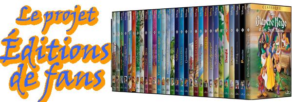 Projet des éditions de fans (Bluray, DVD, HD) : Les anciens doublages restaurés en qualité optimale ! Projetdefans