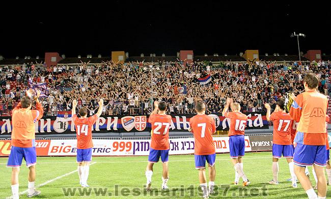 FK Borac Banja Luka 1112_borac-makabi_14