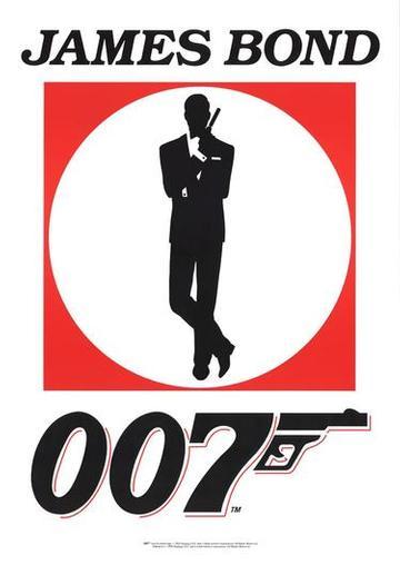 James Bond : livres et films James-Bond-007