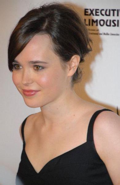 [Jolie Fille] Pour le plaisir des yeux - Page 6 Ellen_Page10