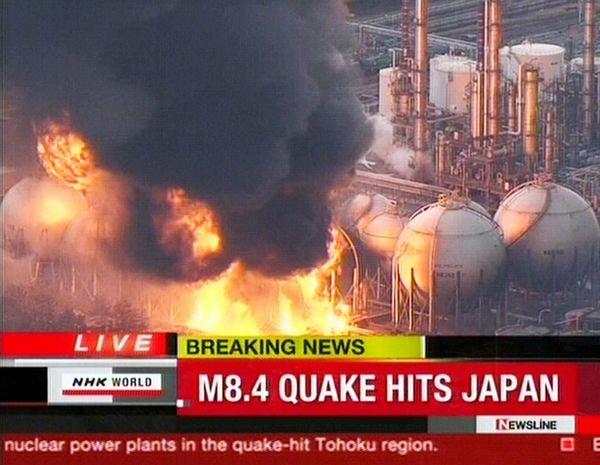 [Japon] Séisme de 9 avec tsunamis et incident nucléaire MAJEUR 1232344_japon1