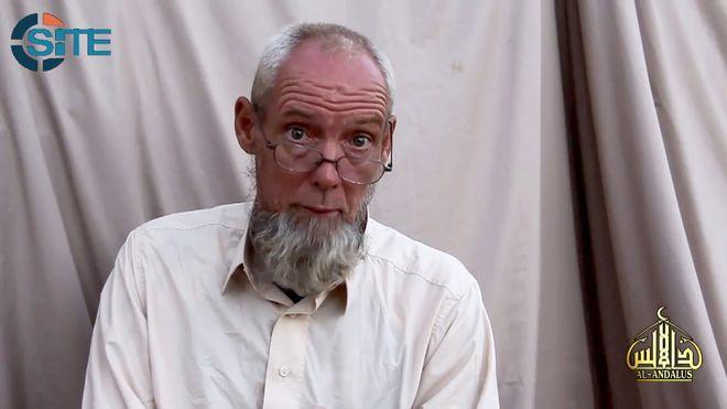 Mali. Un otage néerlandais d'Aqmi libéré par l'armée française  Photo-afp_2317662