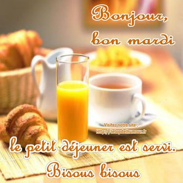 Mardi 14 janvier  Bon-mardi-cafe-croissant-the-jus-d-orange-1