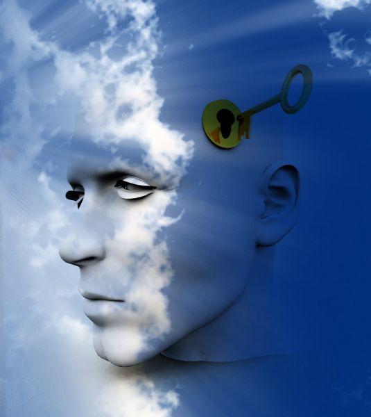 تقنيات التعامل مع العقل الباطن Unlockyourmind