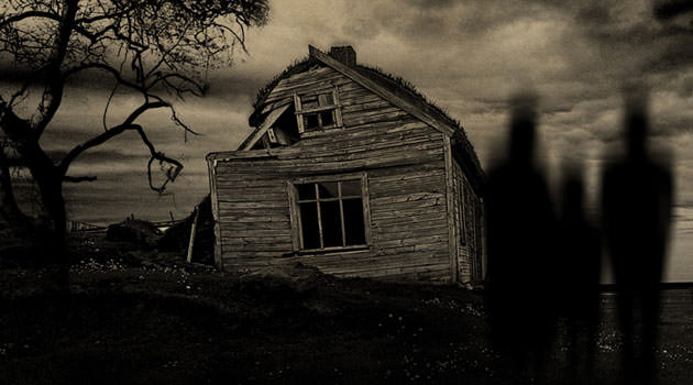 Priv. || Juegos en la oscuridad ||  La_cabana