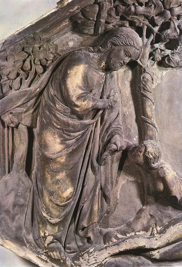 Andrea Pisano 15222-the-creation-of-eve-andrea-pisano