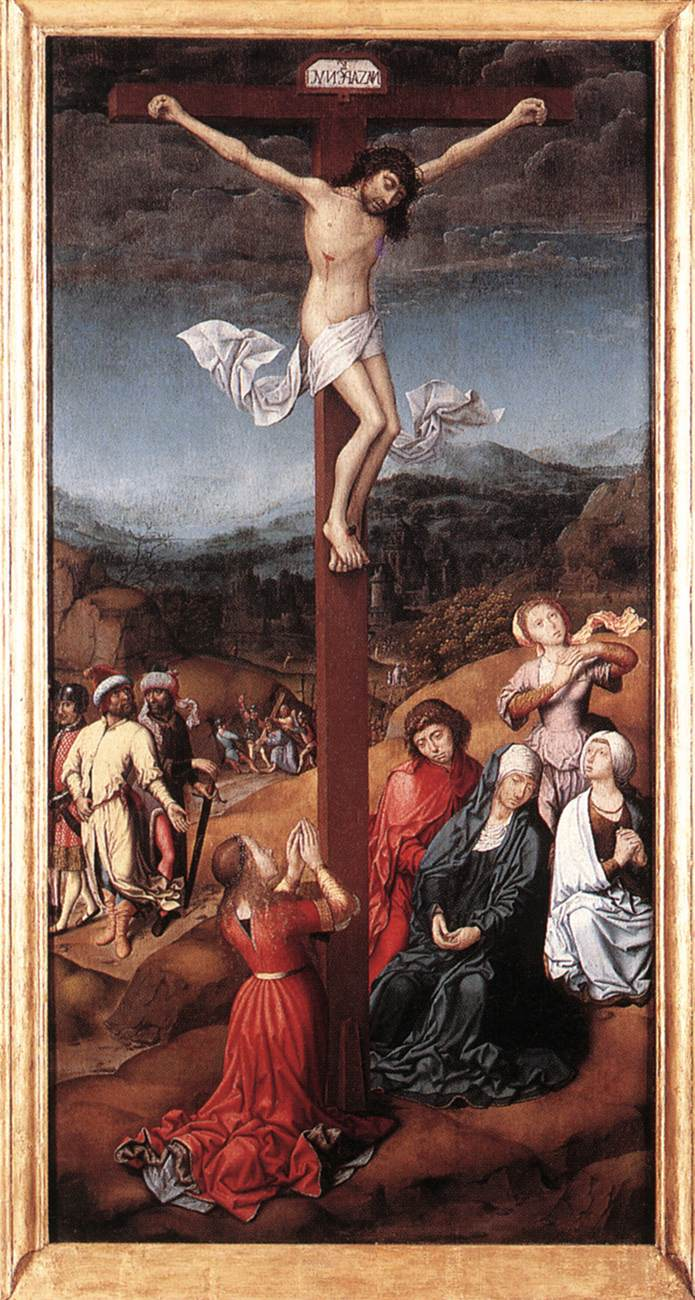 The University of Solar System Studies - Page 29 2715-crucifixion-jan-provost