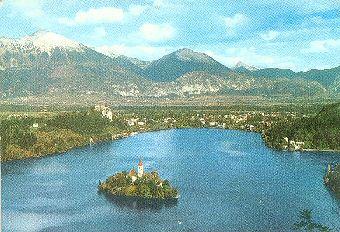 Slovenija Bledsko