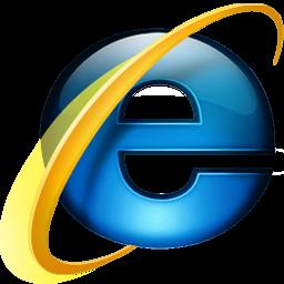 Court-métrages FancyStudios [ NOUVEAU ! B.A Seul Contre Tous] Internet_explorer_7_logo