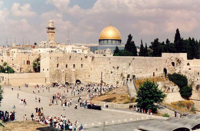 fonds d ecrans sur israel et le peuple juif Jerusalem