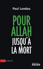 ISLAM SECTE DE FANATIQUES ALLAHTIQUES SATANIQUES - Page 32 Couverture