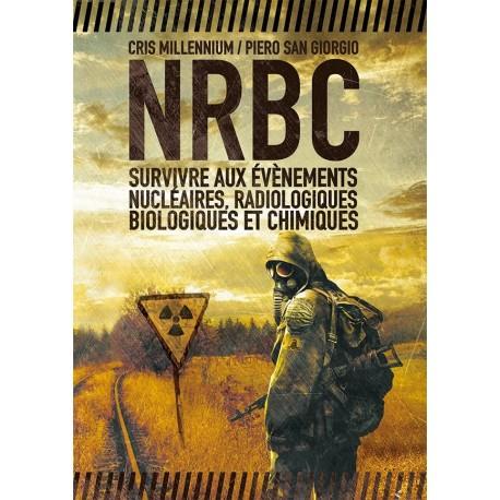 NRBC : Survivre aux évènements nucléaires, radiologiques, biologiques et chimique Piero San Giorgio  - Page 3 Nrbc-cris-millennium-piero-san-giorgio