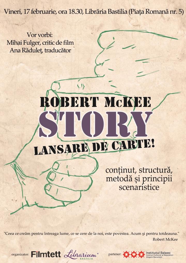 Lansare 'Story' de Robert McKee Full-Afislansare1425-thumb