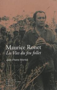 Maurice Ronet : Livres 9782363710673