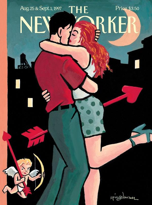 El amor - Página 20 Spiegelman-dibujos-revista