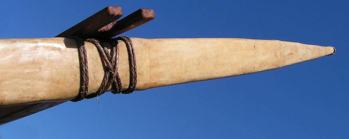 Late roman crossbow 20