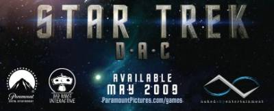 Star Trek D.A.C (2009) Stra