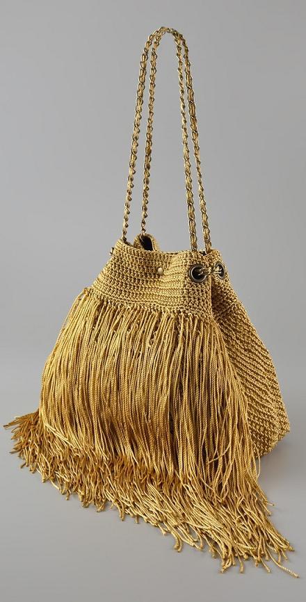 شنط كروشية بالباترون Creative-crochet-bag