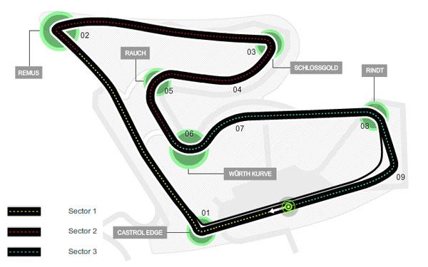 Formula 1 - Pagina 15 Austria-spielberg