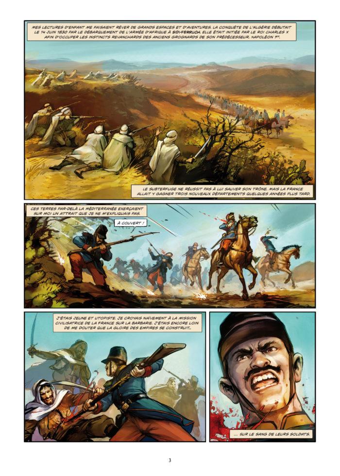 Champs d'Honneur à Camerone avec la Légion Étrangère. C'est l'un des noms de bataille les plus connus de l'Histoire de France et des Français. D-planche-cameronr-700x981