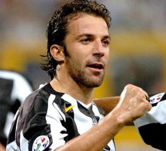 اليساندرو ديل بيرو (Alessandro Del Piero) 3062012-064016AM