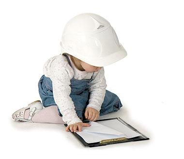 فضول الطفل أول ملامح الذكاء   Liilas_13045927192