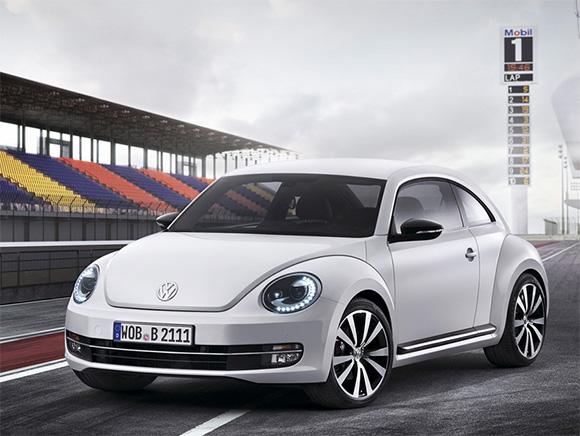 Topic lié: La liste de vos voiture 2012-Volkswagen-Beetle