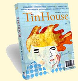 2 nouveaux extraits INEDITS [SK : Uncollected, Unpublished] Tinhouse