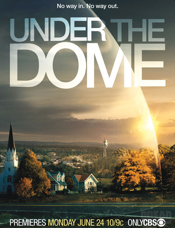 Under the Dome (2013-2015) Under-the-dome-art