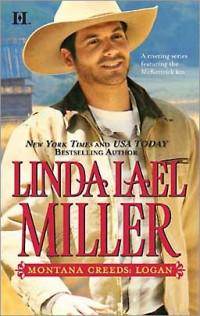"L""honneur des frères Creed, tome 1 : Le retour de Logan Creed de Linda Lael Miller Montanacreedslogan-200x316"
