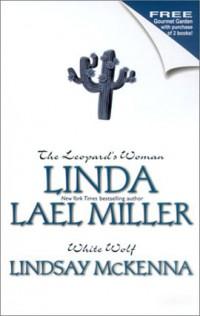 Une femme en otage  de Linda Lael Miller Theleopardswoman-200x316