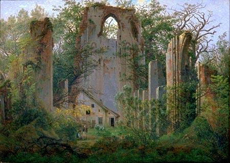 Des ruines - Page 2 Friedrich_450