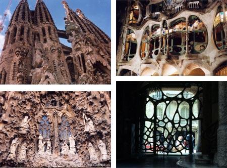 Volim... Gaudi_450