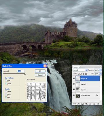 Tutorial– Foto Manipulação de Cenário Img-20