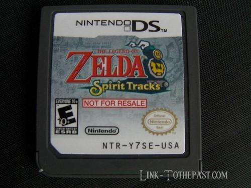 link-tothepast collection - Page 7 Zelda-spirit-tracks-not-for-resale