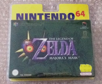 link-tothepast collection - Page 6 Majoras-mask-blister