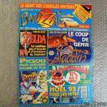 link-tothepast collection Banzzai-zelda-dx-150x150