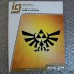 link-tothepast collection Ig-25ans-zelda-150x150