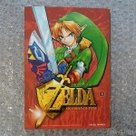 link-tothepast collection Manga-ocarina-of-time-2-150x150