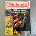 link-tothepast collection Nintendo-magazine-metroid-prime-unter-150x150