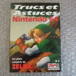 link-tothepast collection Trucs-et-astuces-ocaina-of-time-150x150