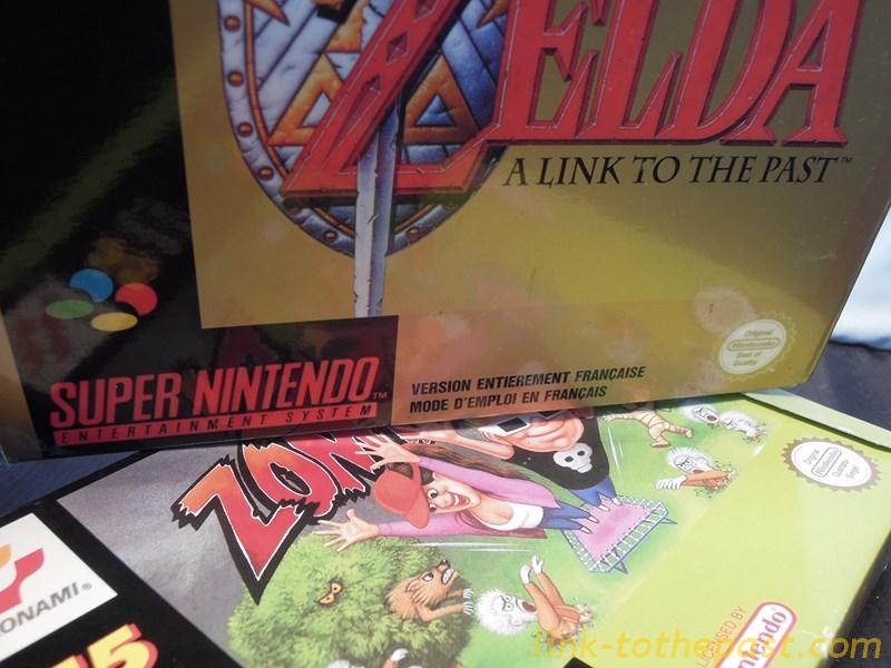 Faux Jeux, Convert. AES, Copies & versions non originales. - Page 2 Reflet-faux