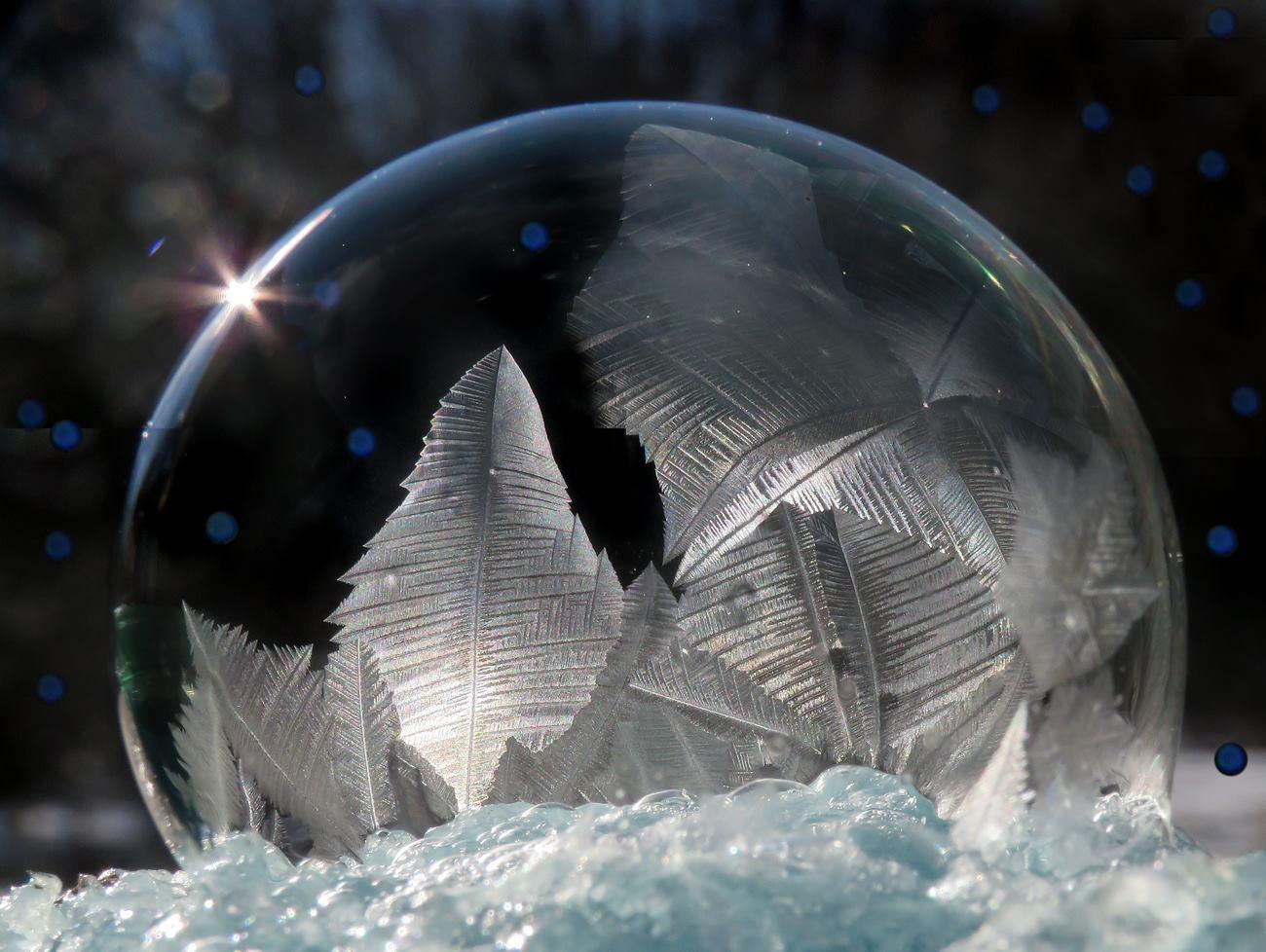 L'arte della fotografia - Pagina 2 Bolla-sapone-ghiaccio-7