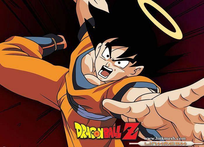 Las transformaciones de Goku Goku_gritando